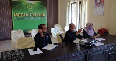 Sosialisasi Aplikasi Sakti dari KPPN Mataram